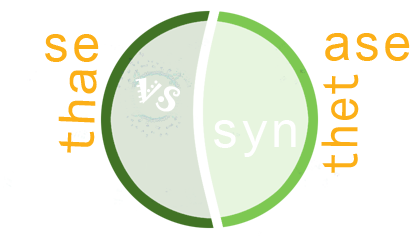 Synthetase Icon