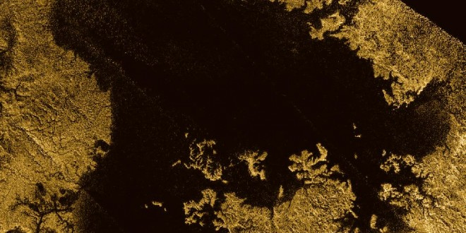 Image of Titan Credit NASA/JPL-Caltech/ASI/Cornell