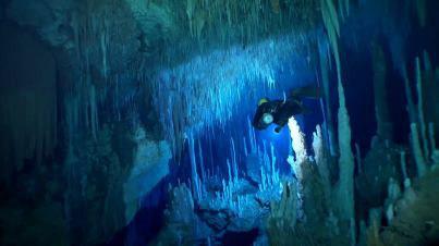 Dan's Cave 2