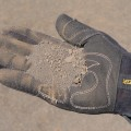 Dirt on The Moon - Regolith